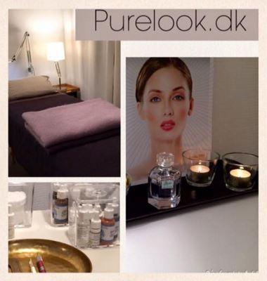 Permanent makeup, Purelook.dk